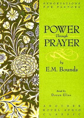 Image for Power Through Prayer - Bounds - CD