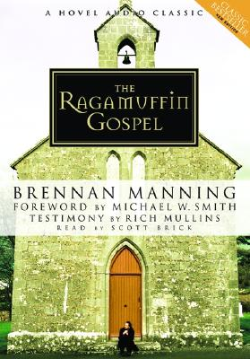 Image for The Ragamuffin Gospel (CD Audiobook)