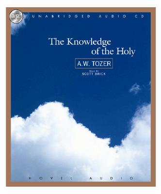 Image for Knowledge of the Holy - CD..US & CANADA ONLY