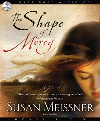 Image for SHAPE OF MERCY (AUDIO)