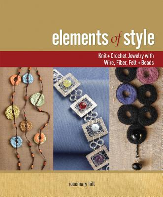 ELEMENTS OF STYLE, ROSEMARY HILL
