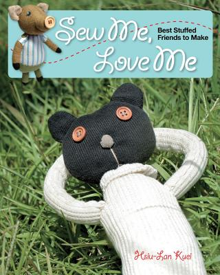 Image for Sew Me, Love Me