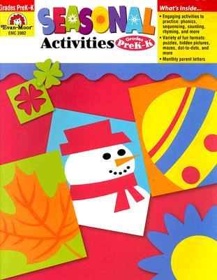 Image for Seasonal Activities, Grades PreK-K