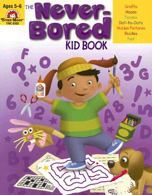 Image for Never-Bored Kid Book