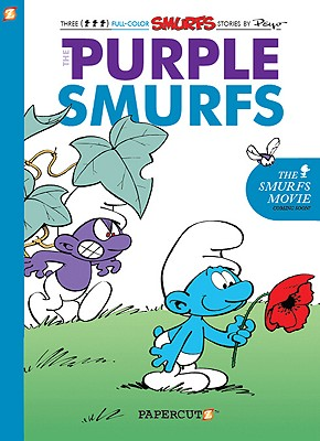 Image for Purple Smurfs