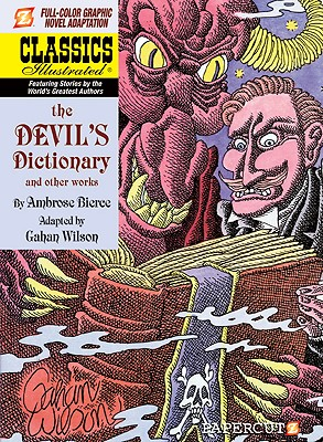 Image for DEVIL'S DICTIONARY AND OTHER WORKS (Classics Illus