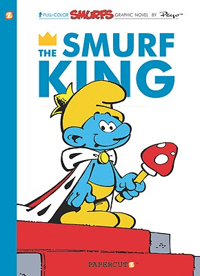 Image for Smurf King, The