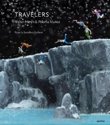 Image for Walter Martin & Paloma Munoz: Travelers