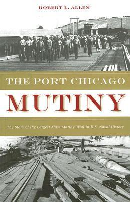 Image for Port Chicago Mutiny
