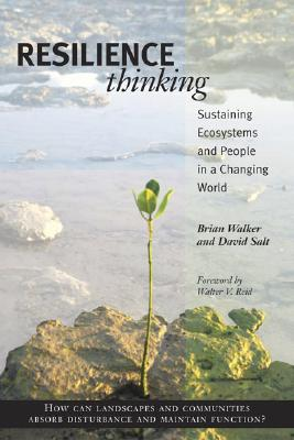 Image for Resilience Thinking: Sustaining Ecosystems and People in a Changing World