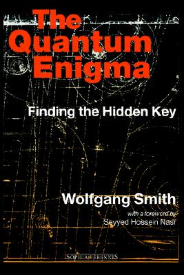 Image for The Quantum Enigma: Finding the Hidden Key