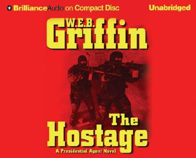 Image for Hostage : A Presidential Agent