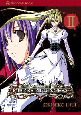 Image for Murder Princess: Volume 2