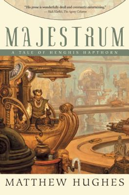 Majestrum, Hughes, Matthew.