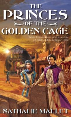 Image for The Princes Of The Golden Cage