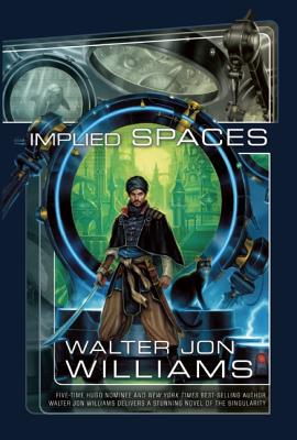 Image for Implied Spaces