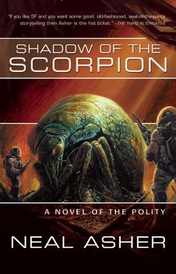 Image for Shadow of the Scorpion: A Novel of the Polity