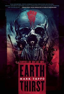 Earth Thirst (Arcadian Conflict), Teppo, Mark
