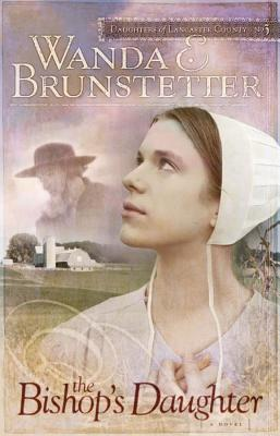 Image for The Bishop's Daughter