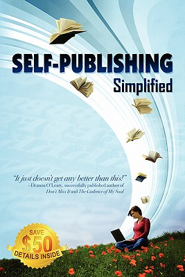 Image for Self-Publishing Simplified