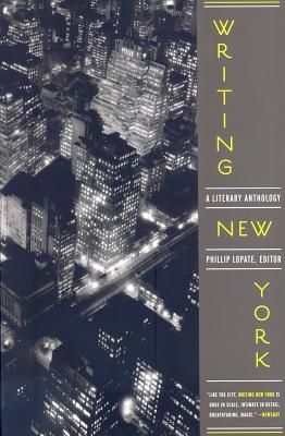 Image for Writing New York: A Literary Anthology: A Library of America Special Publication