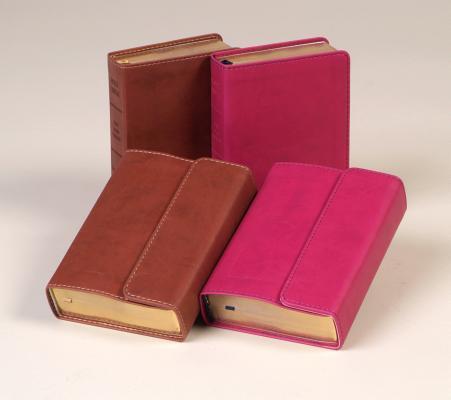 Large Print Compact Reference Bible-KJV