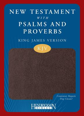 Image for Personal Size Giant Print Reference Bible-KJV