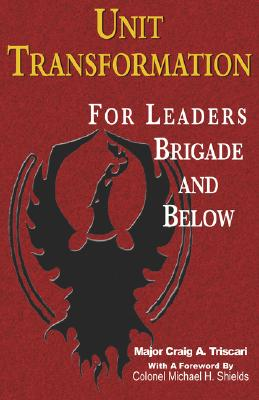 Image for Unit Transformation for Leaders - Brigade and Below