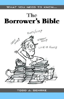 Image for The Borrower's Bible