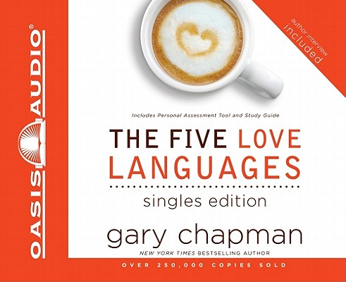 Image for The Five Love Languages: Singles Edition
