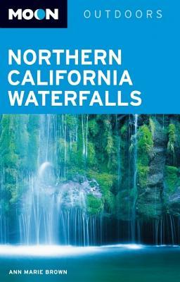 Image for Moon Northern California Waterfalls (Moon Outdoors)