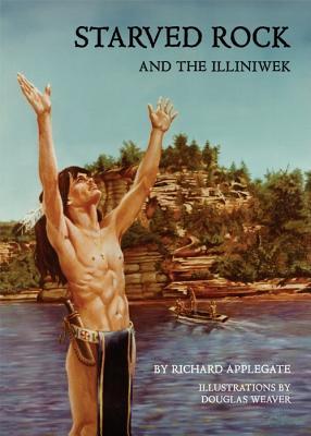 Starved Rock, Richard Applegate