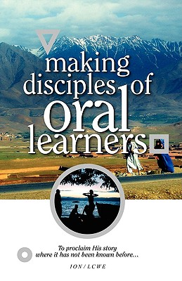 Image for Making Disciples of Oral Learners