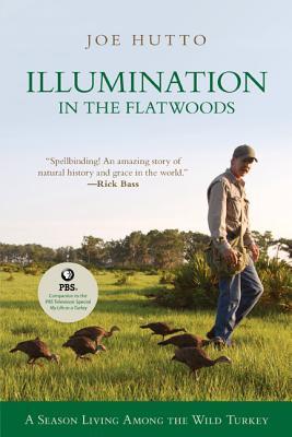 Illumination in the Flatwoods: A Season with the Wild Turkey, Joe Hutto