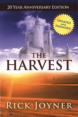 Image for The Harvest