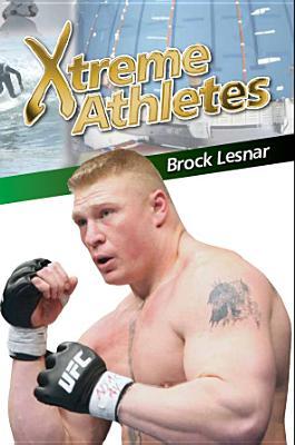 Brock Lesnar (Xtreme Athletes), Savage, Jeff