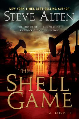 Image for The Shell Game