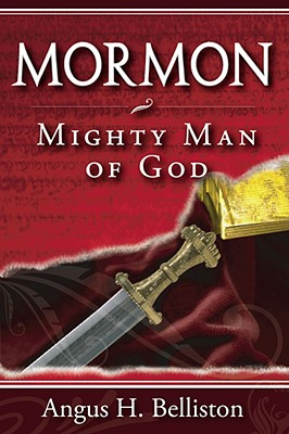 Image for Mormon: Mighty Man of God