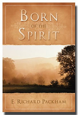 Image for Born of the Spirit