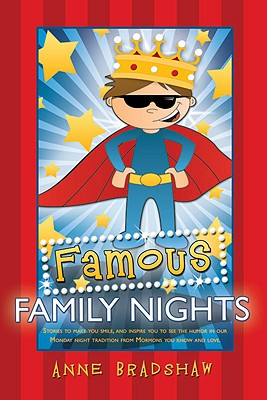 Image for Famous Family Nights