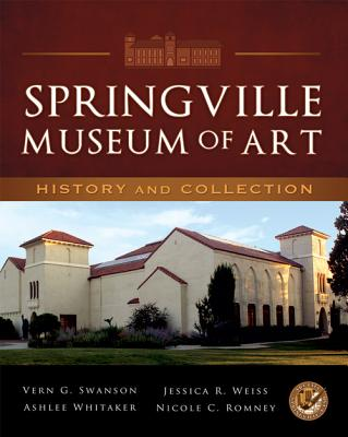 Image for Springville Museum of Art: History and Collection