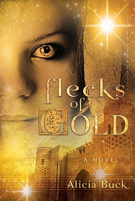 Flecks of Gold, Alicia Buck