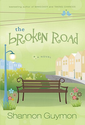 The Broken Road, Shannon Guymon