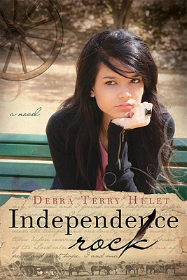 Independence Rock, Debra Terry Hulet