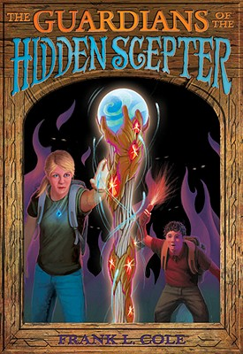 The Guardians of the Hidden Scepter, Frank Cole