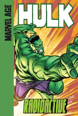 Radioactive (Marvel Age Hulk), Benjamin, Paul