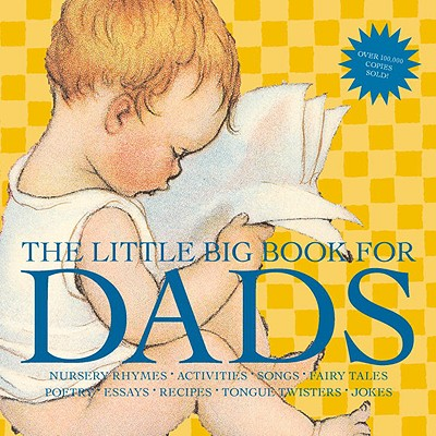 Image for The Little Big Book for Dads, Revised Edition (Little Big Books)