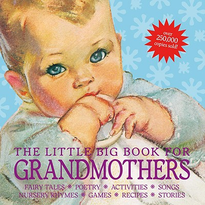 Image for The Little Big Book for Grandmothers, revised edition