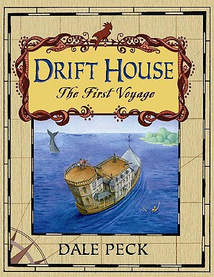 Image for The Drift House: The First Voyage