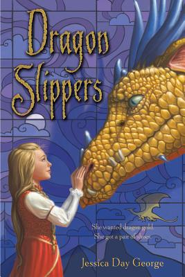 Image for Dragon Slippers